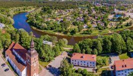 Aicinām novērtēt skaistākos, sakoptākos dārzus, pagalmus, balkonus Valmierā