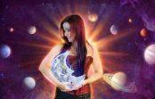 Lūk, kā tavai zodiaka zīmei jādziedina savs ķermenis. Visa lieta ir zvaigznēs!