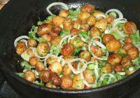 Labākais no veidiem kā pagatavot garšīgus jaunos kartupeļus