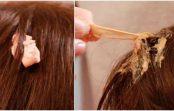 Lūk, kā nesāpīgi un bez zaudējumiem izņemt košļājamo gumiju no matiem Lai nebūtu jānogriež mati!