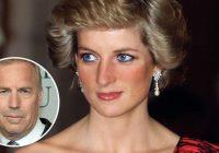 Pēc 22 gadiem Kevins Kostners atklāja pašu lielāko princeses Diānas noslēpumu