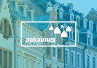 19.augustā sāksies balsošana par Rīgas apkaimju attīstības projektu īstenošanas konkursa pieteikumiem
