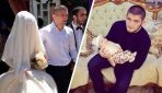 No skolas un uz visu mūžu: kāpēc Habibs Nurmagomedovs slēpj savu sievu