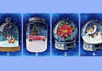 Izvēlieties attēlu, kas jums patīk, un uzziniet, kas jūs gaida decembrī