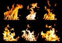 Atveriet uguni, kas deg jūsu dvēselē