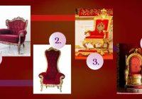 Tests sievietēm: Izvēlieties troni un uzziniet, kā vīrieši jūs uztver un kā jūs izskatāties vīriešu acīs