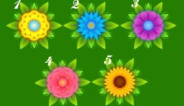 Ko pavasaris ienesīs tavā dzīvē – izvēlies ziedu un uzzini