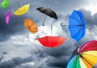 Izvēlies vienu lietussargu un uzzini daudz ko jaunu par sevi