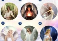 Saņemiet vēstijumu no sava Erceņģeļa